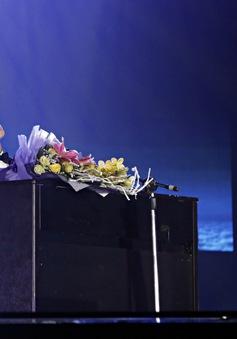 Sơn Tùng M-TP thăng hoa trong liveshow Hà Nội