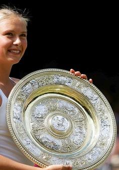 Sharapova dính bê bối doping: Dấu chấm hết cho sự nghiệp lẫy lừng
