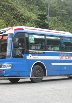 Sắp mở tuyến xe khách Việt Nam - Lào - Thái Lan