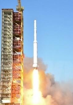 Thế giới tiếp tục phản đối dữ dội vụ phóng tên lửa của Triều Tiên