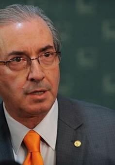 Chủ tịch Hạ viện Brazil Eduardo Cunha từ chức