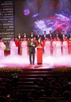 THTT Khai mạc LHP Quốc tế Hà Nội lần thứ IV (20h, VTV2)