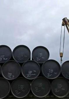 Giá dầu thế giới lên mức cao nhất từ đầu năm