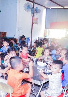 Quảng Trị: Phân bổ 11,2 tỷ đồng  hỗ trợ tiền ăn trưa cho trẻ mẫu giáo