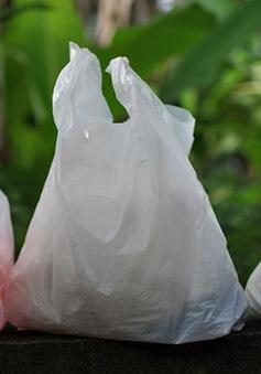 """""""Đánh"""" vào túi tiền, Indonesia quyết giảm việc sử dụng túi nylon"""