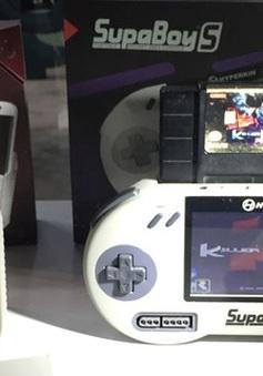 Smart Boy - Phụ kiện smartphone dành cho dân nghiền Game Boy
