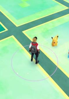 Hướng dẫn khắc phục lỗi đăng nhập Pokémon GO trên iOS