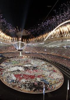 """Những """"kỳ quan"""" Olympic ấn tượng nhất từ trước tới nay"""