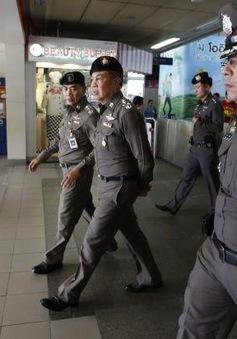 Cảnh báo nguy cơ khủng bố tại Bangkok, Thái Lan