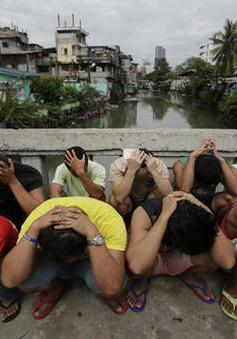 Philippines: Cảnh sát chống ma túy bắn chết một thị trưởng
