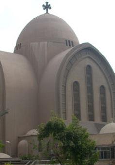 IS nhận trách nhiệm thực hiện vụ đánh bom nhà thờ ở Ai Cập