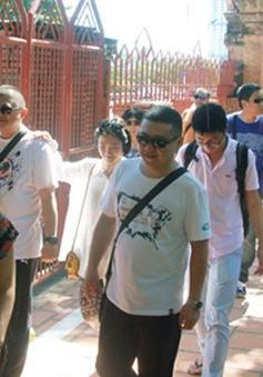 Khánh Hòa cần đa dạng thị trường du khách quốc tế