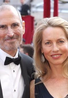 Steve Jobs để lại cho vợ khối tài sản khổng lồ như thế nào?