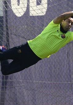 Pep Guardiola xác nhận sắp đón thủ thành Bravo