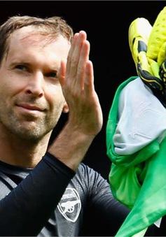 Đội hình kết hợp Arsenal-Chelsea: Vắng Hazard nhưng không thể thiếu Cech