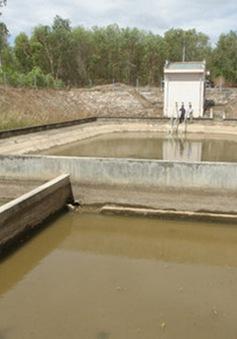 Bình Thuận nhanh chóng hoàn thành công trình chống hạn