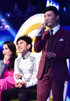 Thần tượng Bolero 2016: Quang Linh thắng đậm