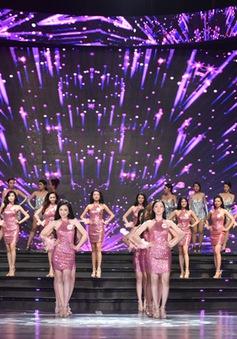 Choáng với độ hoành tráng của đêm CK Hoa hậu Việt Nam 2016