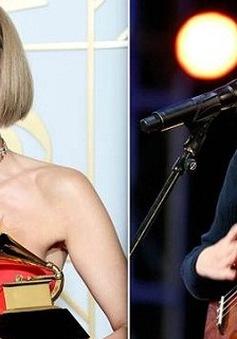 Tài năng Ukelele 12 tuổi được ví như Taylor Swift thế hệ tiếp theo