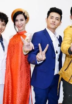 Giọng hát Việt nhí mùa 5 chính thức tuyển sinh