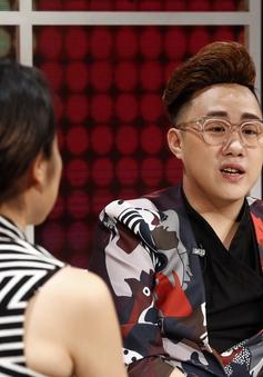 """Trung Quân Idol trần tình về scandal ảnh """"nóng"""""""