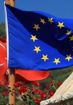 EC đề xuất miễn thị thực cho công dân Thổ Nhĩ Kỳ