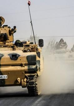 Thổ Nhĩ Kỳ muốn lập Vùng an toàn tại Syria