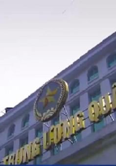 Bệnh viện 108 tổ chức lễ kỷ niệm 65 năm Ngày truyền thống