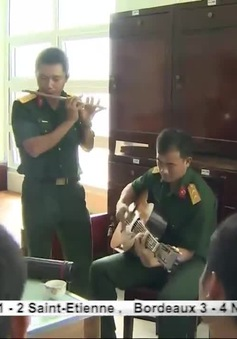 Khám phá một ngày tập luyện của các chiến sĩ đặc công nước