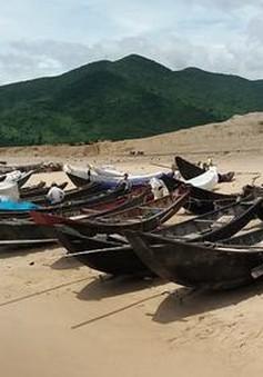 Hà Tĩnh: Đánh giá thiệt hại sau sự cố môi trường