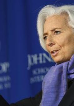 IMF tiếp tục hỗ trợ Việt Nam cải cách ngành ngân hàng, tài chính