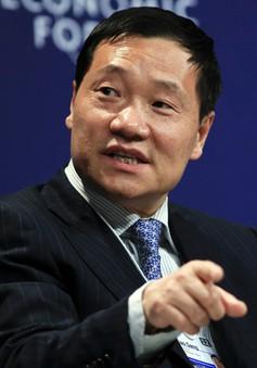 Chủ tịch Ủy ban Chứng khoán Trung Quốc xin từ chức