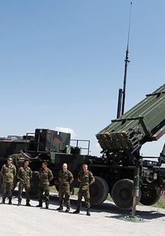 Mỹ triển khai thêm tên lửa Patriot tại Hàn Quốc