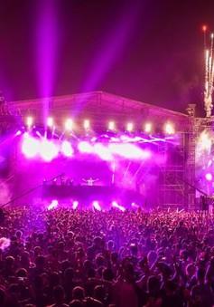 """Steve Aoki sẽ """"khuấy đảo"""" Hà Nội trong đêm nhạc EDM lớn nhất Việt Nam"""