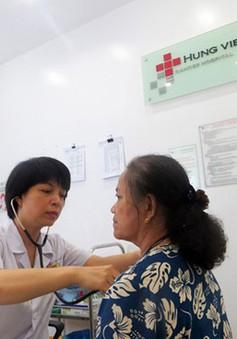 5,5 triệu phụ nữ tử vong do ung thư mỗi năm