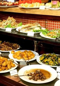 Thực phẩm chay đắt hàng trong mùa Vu lan báo hiếu