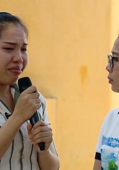 Điều ước thứ 7: Nỗi đau dằn vặt đẫm nước mắt của nữ tù nhân 27 tuổi
