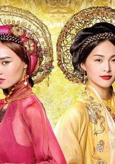 19 phim điện ảnh dự giải Cánh diều 2016