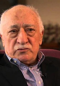 Thổ Nhĩ Kỳ không thỏa hiệp về việc dẫn độ giáo sĩ Gulen