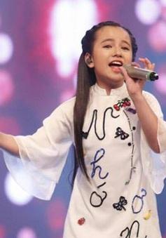 Vietnam Idol Kids 2016: Búp bê Khánh Linh khiến khán giả đứng ngồi không yên