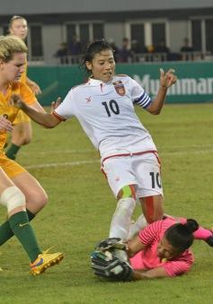 Lộ diện đối thủ của ĐT nữ Việt Nam tại bán kết giải vô địch Đông Nam Á