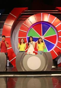 Nhanh tay nắm bắt cơ hội nhận vé xem gameshow Bộ ba hoàn hảo!