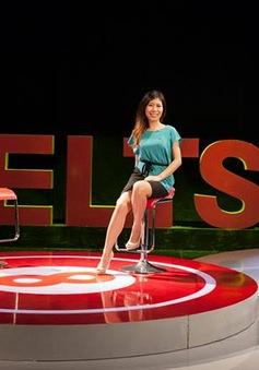 Phoebe Trần: Tôi mong muốn mang lại cho khán giả nhiều hơn ngữ điệu tiếng Anh bản xứ