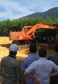 """Vụ chôn lấp bùn thải của Formosa: 167 tấn chất thải còn lại vẫn """"biến mất"""" một cách bí ẩn"""