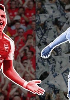 Arsenal vs Tottenham: Ưu thế cho Pháo thủ! (19:00 ngày 6/11)