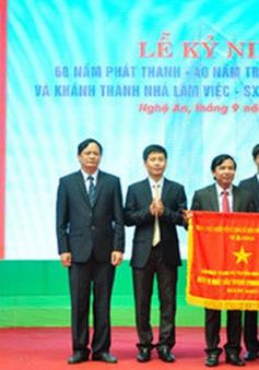 Kỷ niệm 60 năm phát thanh, 40 năm truyền hình Nghệ An