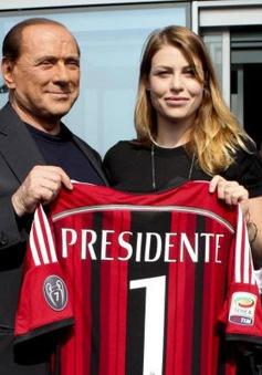 AC Milan chắc chắn về tay người Trung Quốc