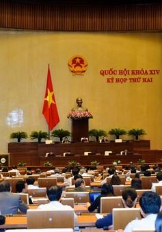 VTV News tường thuật trực tuyến phiên trả lời chất vấn của Thủ tướng và 4 Bộ trưởng