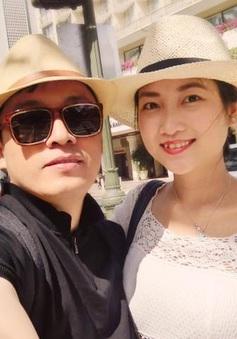 Lam Trường hạnh phúc khoe vợ mới có bầu sau 2 năm kết hôn