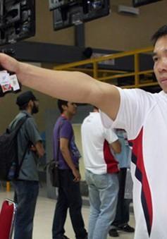 World Cup bắn súng 2016: Hoàng Xuân Vinh giành HCĐ